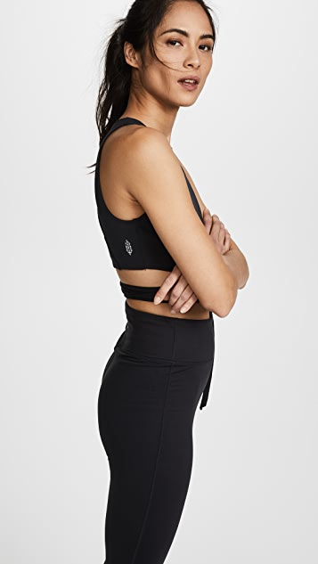 Free People Movement Aerial Crop Top