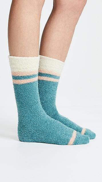 Free People Dream Boat Slipper Socks