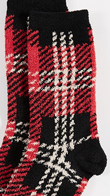 Free People Stratosphere Slipper Socks