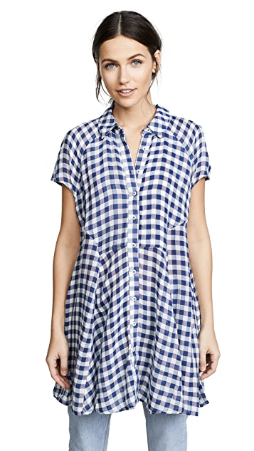 0ae0cb38b4d Free People New Spring Love Tunic | SHOPBOP