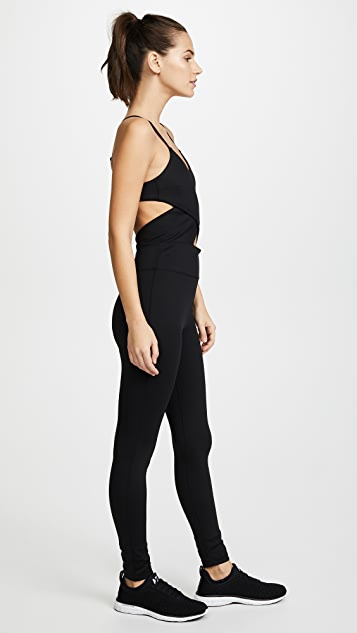 Free People Movement Cosmic Onesie