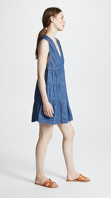 Free People Esme Mini Dress