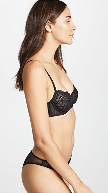Free People St Tropez Demi Underwire Bra
