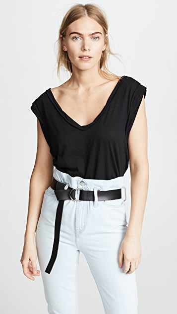 Free People Cleo Top