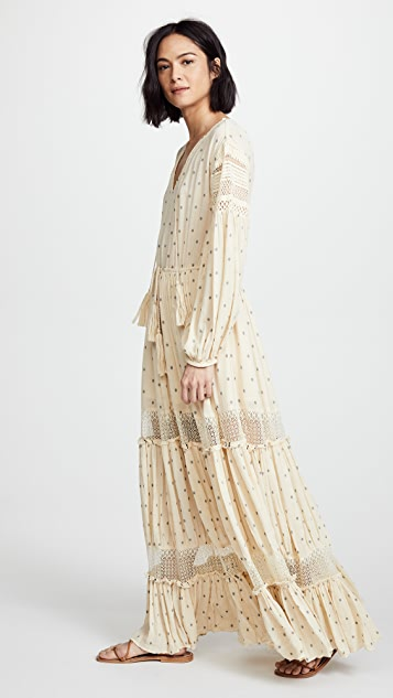 Free People Sada Maxi Dress