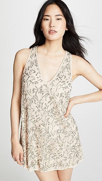 997e13d583 Free People Shine On Mini Dress ...