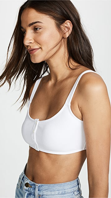 Free People Remi Soft Bra