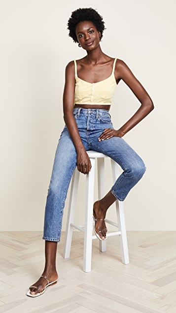 Free People Delilah Soft Bra
