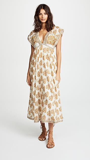 Riakaa Dress by Free People