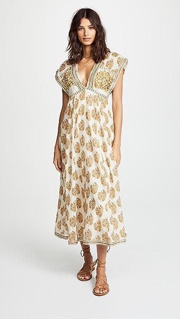 Riakaa Dress by Free People