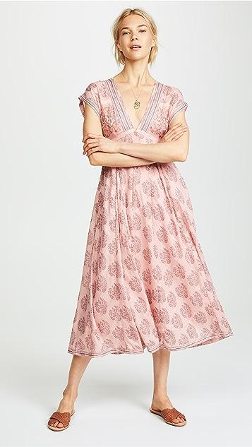 Free People Riakaa Dress
