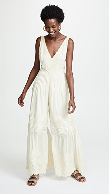 Free People Paloma Jumpsuit