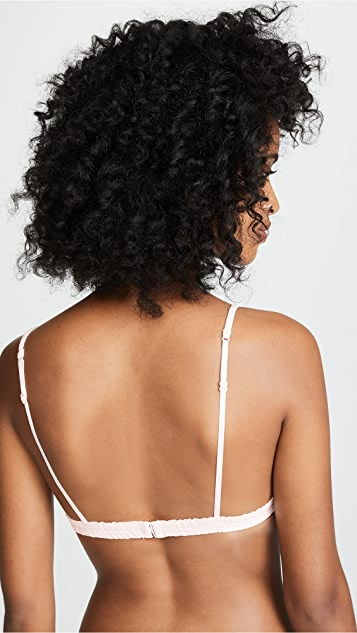 Free People Charlotte Soft Bra