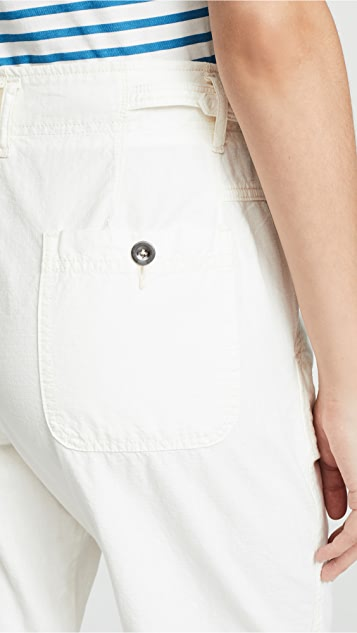 Free People Compass Star Trousers
