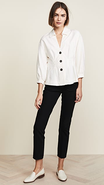 Free People Night Moves Top