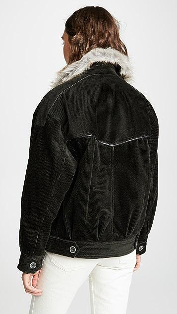 Free People Windy City jacket
