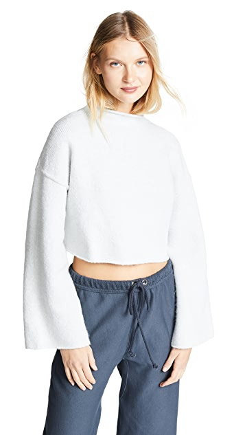 Free People Lost In A Forest Sweater