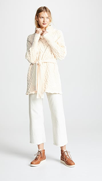 Free People For The Love Of Cables