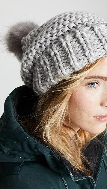 22c5a9a20 Skyline Beanie Hat