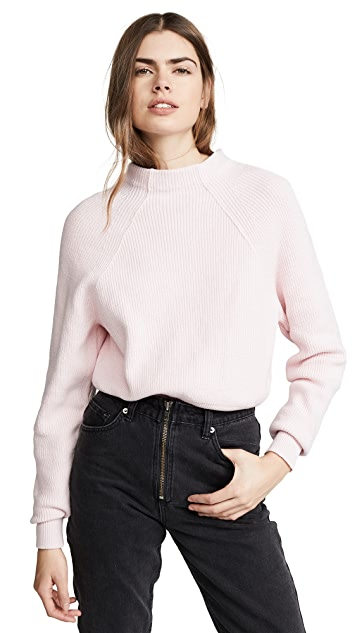 Free People Too Good Pullover