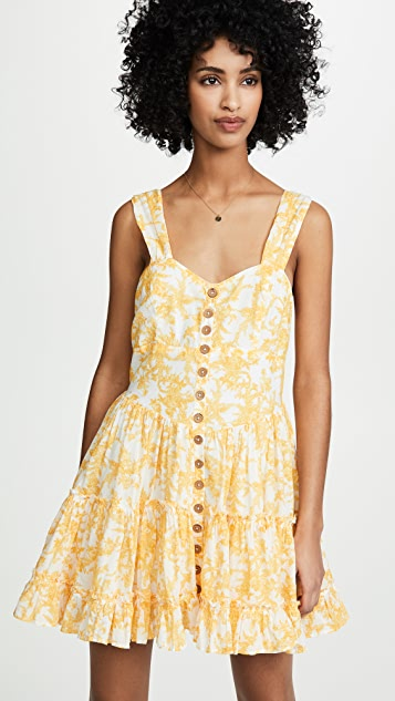 FREE PEOPLE Top Dress