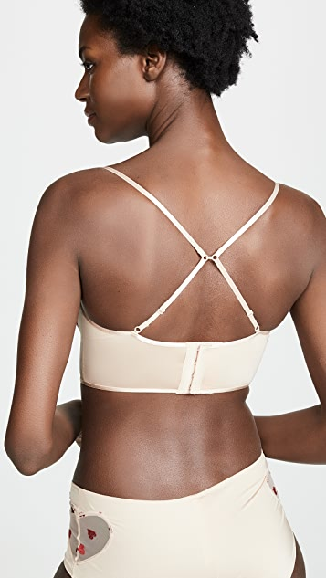 Free People Crush On Your Bralette