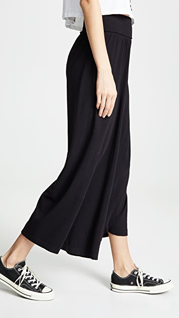 Free People Movement Willow Wide Leg Pants