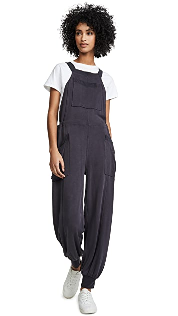 Free People Movement Jump Start Jumpsuit