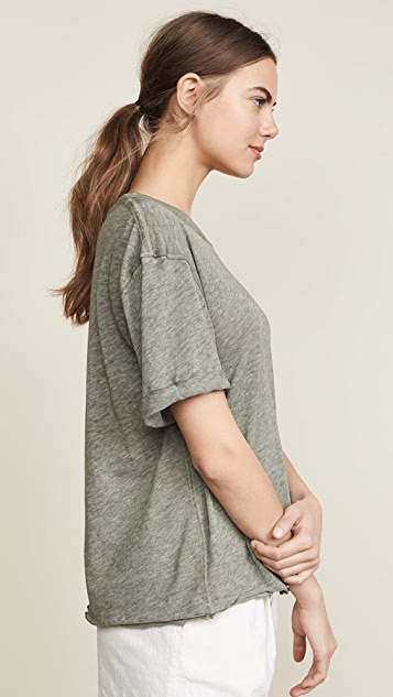 Free People Cassidy T 恤