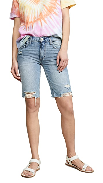 Free People Caroline Cut Off Shorts