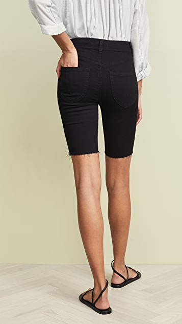 Free People So Chic Biker Shorts
