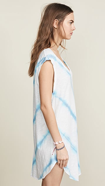 Free People Breezy Point Dress