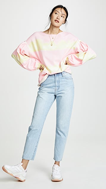 Free People Feels Right Sweatshirt