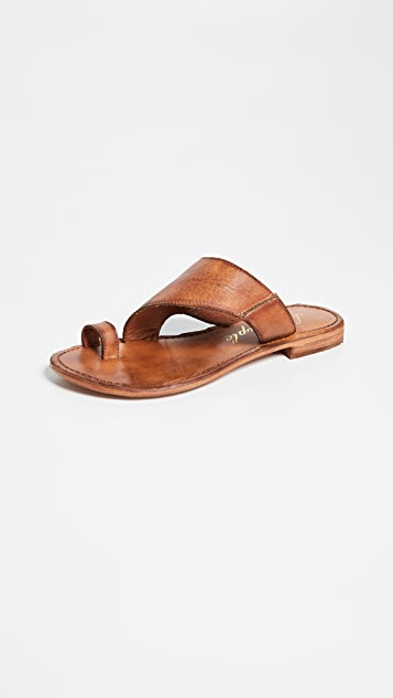 Sant Antoni Slides by Free People