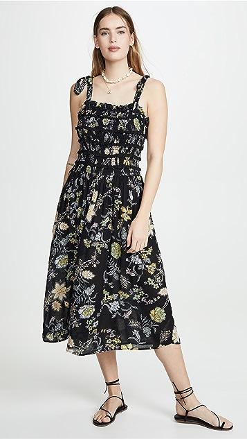 2b22bd0c2350 Free People Isla Midi Dress | SHOPBOP