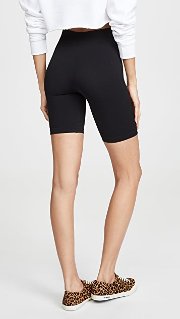 Free People SMLS Bike Shorts