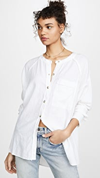 Keep It Simple Button Down