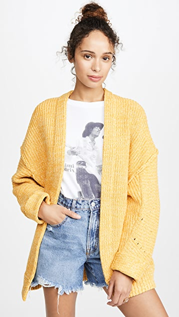High Hopes Cardigan by Free People