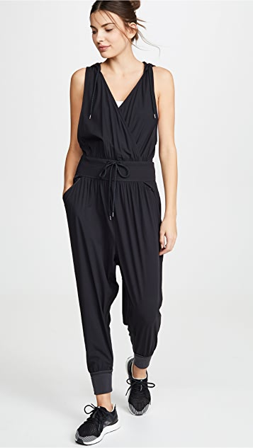 Free People Комбинезон Movement Sprinter Spring Runsie