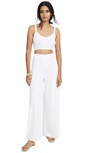 Free People Oh Ribs Set