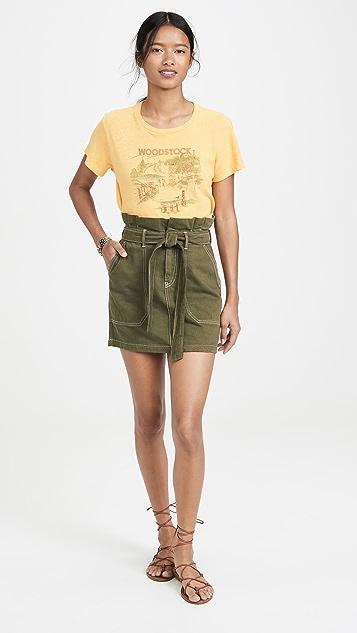 Free People Splendor In The Grass Skirt