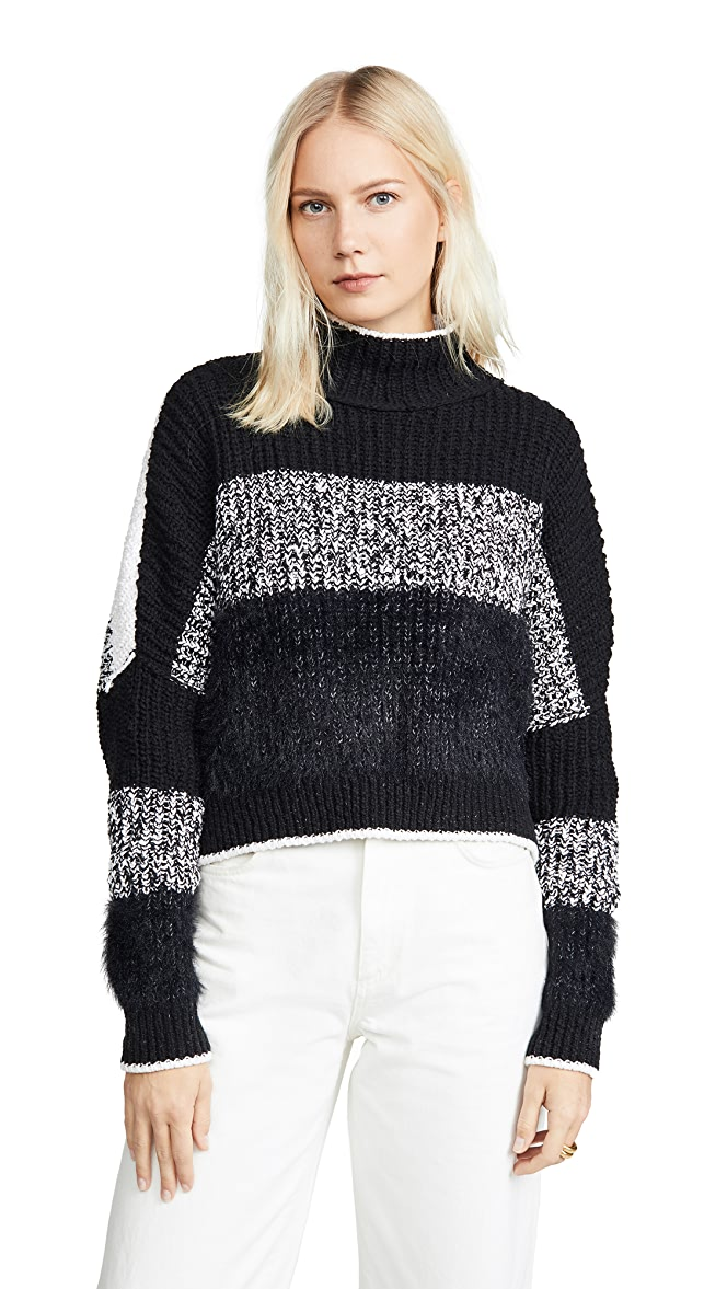 Free People Sunbrite Sweater Shopbop New To Sale Save Up To 70