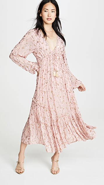 Free People Celina Maxi Dress