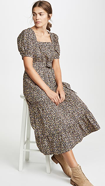 Free People Heartlands Maxi Dress
