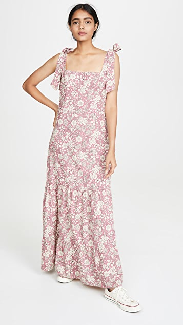 Free People In The Fields Maxi Dress