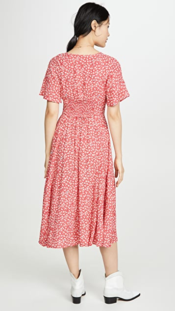 Free People In Full Bloom Dress