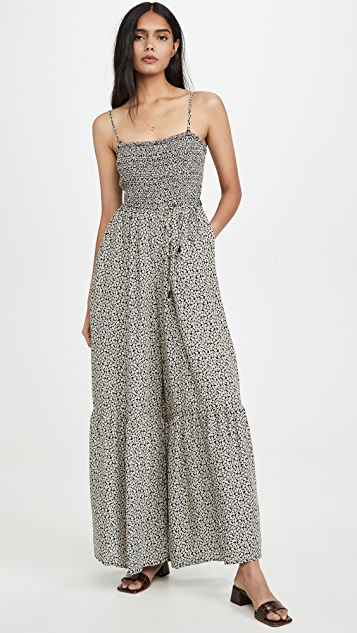 Free People Suits Little Of Your Love Jumpsuit