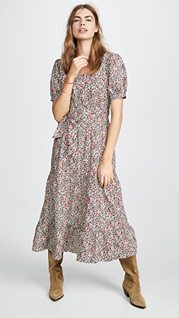 Free People Heartlands Maxi Dress