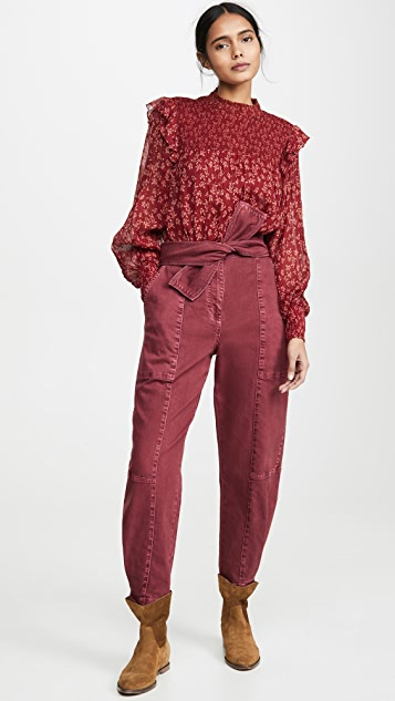 Free People Roma Top