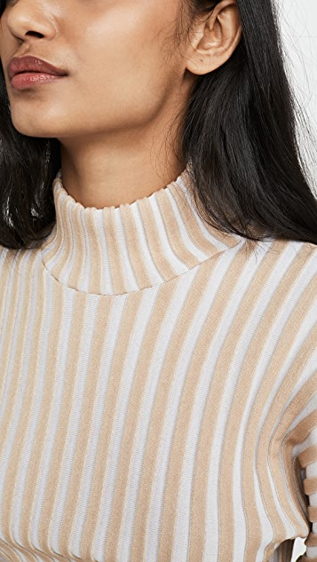 Free People Mad Chill Pullover